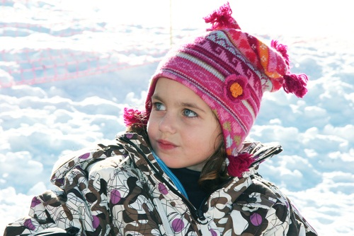 Child winter health and safety tips