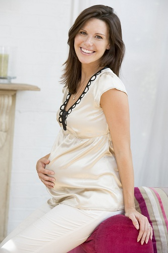 How to look good when pregnant