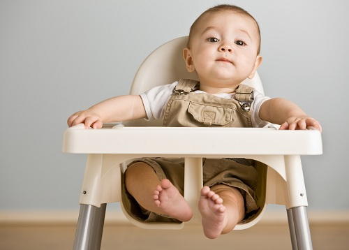 What's the best highchair for me?