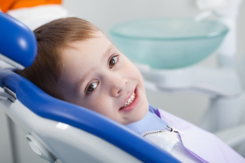 How to deal with dental fear in Children