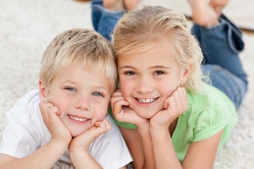 benefits of siblings