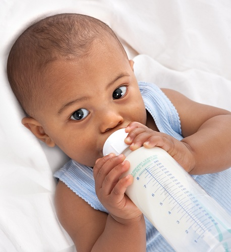 how to choose the right baby bottle