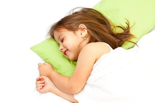 how to get your child to sleep alone