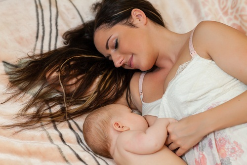 useful breastfeeding tips