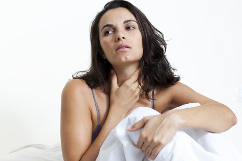 How to cope with morning sickness