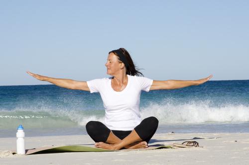 postnatal Pilates tips