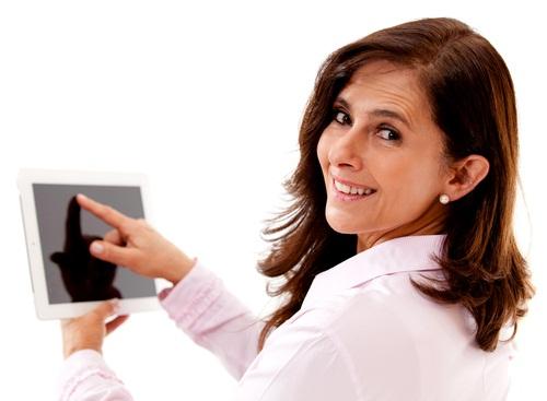 Three top pregnancy apps