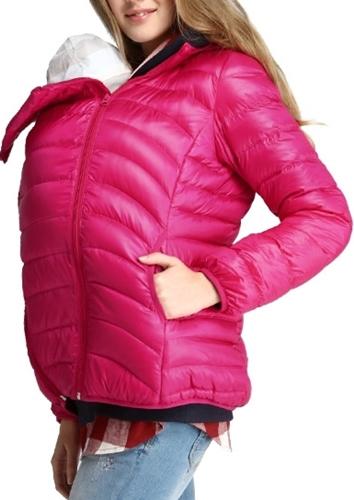 4f916cbb7 Mamaway baby wearing jacket