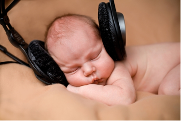 A radio station for babies!