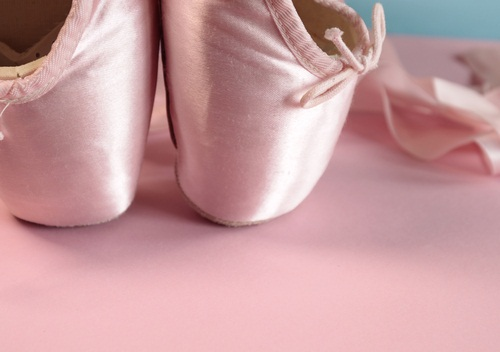 Ballet with Baby: new fitness craze keeps mums on their toes