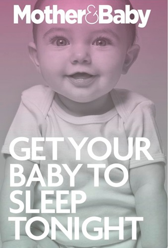 Mother&Baby launch Ultimate Sleep Solutions Guide