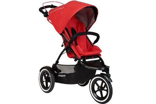Top pushchairs 2016