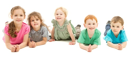 What's the magic number of children for a happier mum?
