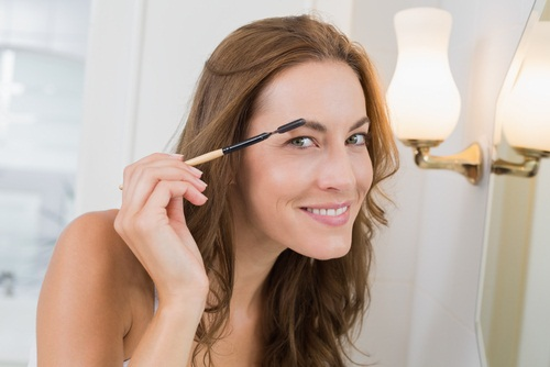 5 Fast-fix makeup tips for mums