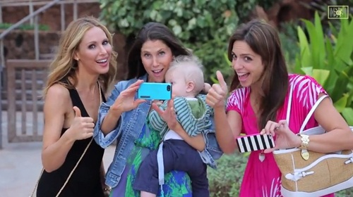 Livin' for the share: new video pokes fun at our social media obsession