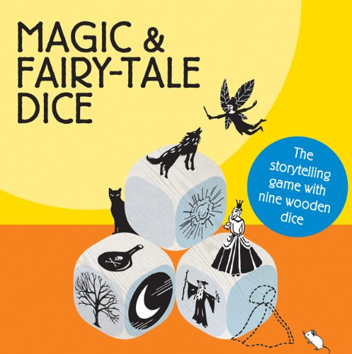 A Super Fun Storytelling Game for Kids!