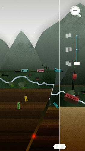 Let Kids Discover the Secrets of the Earth with the New TinyBop App