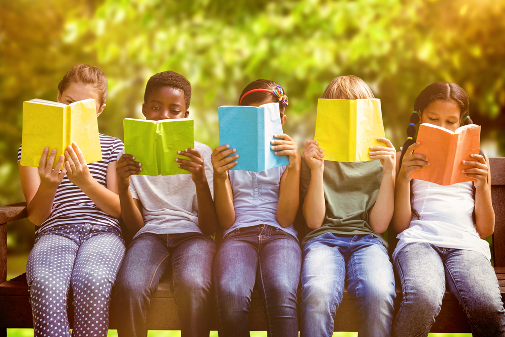 Ten Ways to Raise a Reader