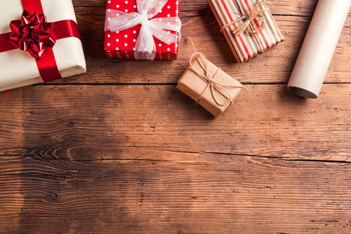 The Four Gift Rule - A New Trend Shaking Up Christmas