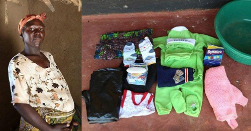What Maternity Bags From Around the World Look Like – and What We Can Learn from What's Inside