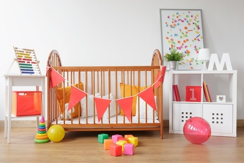 Top 12 Items of Baby Furniture (and Softer Stuff) You'll REALLY Need