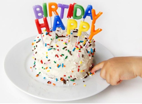 4 Healthy Birthday Cake Alternatives Kids Will Love