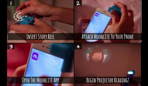 Moonlite app