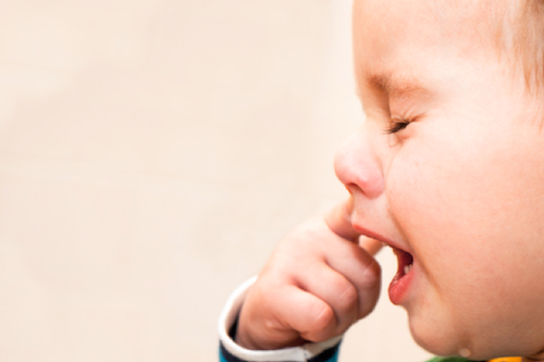 Croup: How to Tell if Your Baby Has It